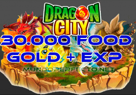 Dc4in Get 30,000 food, gold, exp/Submit